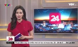 Chuyển động 24h tối - 21/7/2017