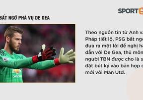 Có thể bạn đã bỏ qua: Atletico muốn ký hợp đồng với sao Chelsea, van Dijk báo tin vui cho Liverpool
