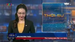 Thời sự 9h VTV1 - 17/10/2017