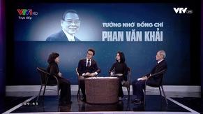 Lễ truy điệu và an táng đồng chí Phan Văn Khải, nguyên Ủy viên Bộ Chính trị, nguyên Thủ tướng Chính phủ nước Cộng hòa xã hội chủ nghĩa Việt Nam - Phần 2