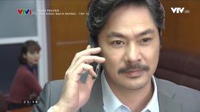 Phim truyện: Tình khúc Bạch Dương - Tập 15