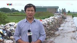 Môi trường: Xử lý nước thải và rác thải sinh hoạt đô thị