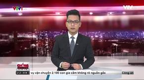 Chống buôn lậu, hàng giả - bảo vệ người tiêu dùng - 19/10/2017