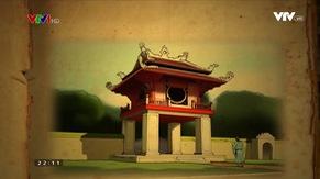 Hào khí ngàn năm: Thượng hoàng Trần Nhân Tông xuất gia