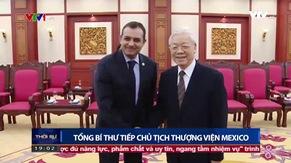 Thời sự 19h VTV1 - 20/01/2018