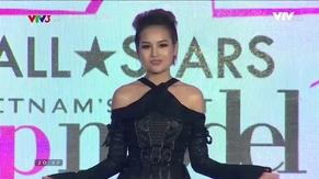 Người mẫu Việt Nam - 24/6/2017
