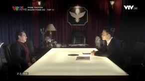 Phim truyện: Người phán xử - Tập 11