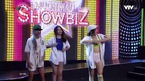 Muôn màu Showbiz - 25/6/2017