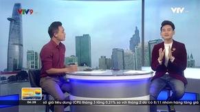 Sáng Phương Nam - 30/3/2017