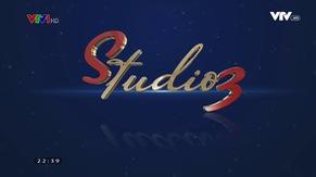 Studio 3 - 23/11/2017