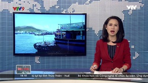 Tin tức 18h VTV9 - 23/11/2017