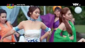 Phim Việt Nam: Nàng tiên có 5 nhà - Tập 1