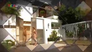 Ngôi nhà tôi yêu: KTS Vũ Hùng Cương - Những khoảng đệm xanh