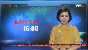 Bản tin 16h VTV8 - 20/9/2018