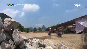 Bước chân khám phá: Khám phá quần thể hang động núi Đầu Rồng