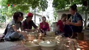 Bước chân khám phá: Làng nghề ở Quảng Bình
