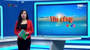 Tin sáng VTV8 - 09/12/2019