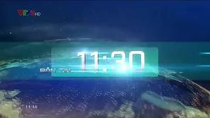 Bản tin 11h30 VTV8 - 20/5/2019