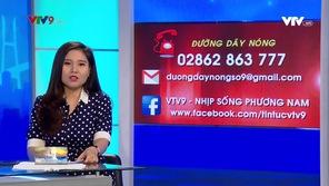 Sáng Phương Nam - 20/5/2019