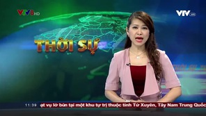 Bản tin 11h30 VTV8 - 23/8/2019