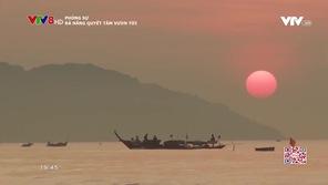 Phóng sự: Đà Nẵng quyết tâm vươn tới