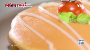 Món ngon mỗi ngày: Pancake tôm phô mai