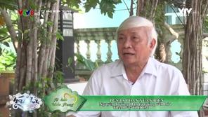 Tự hào miền Trung: PGS - TS Phan Xuân Biên và nghĩa tình với quê hương