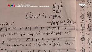 Tự hào miền Trung: Nhạc sĩ Tôn Thất Lập và giai điệu ngày mới