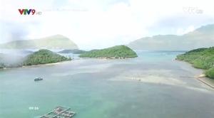 Rong ruổi đất phương Nam: Hoang sơ quần đảo Bà Lụa
