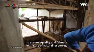 Chân dung cuộc sống: Nông nghiệp thân thiện