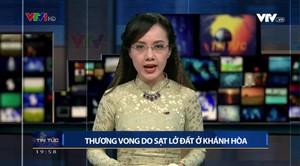 Thời sự 20h VTV1 - 18/11/2018