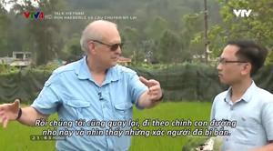 Talk Vietnam: Ron Haeberle và câu chuyện Mỹ Lai
