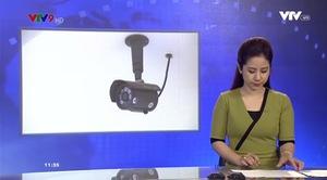 Tin tức 11h30 VTV9 - 27/5/2018