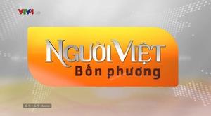 Người Việt bốn phương - 24/5/2019