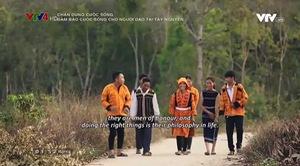 Chân dung cuộc sống: Đảm bảo cuộc sống cho người Dao tại Tây Nguyên