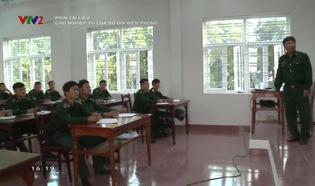 Phim tài liệu khoa học: Chó nghiệp vụ của Bộ đội Biên phòng