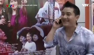 Thăm nhà người nổi tiếng: Lê Bình