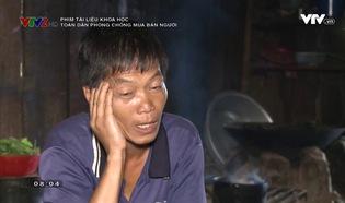 Phim tài liệu khoa học: Toàn dân phòng, chống mua bán người