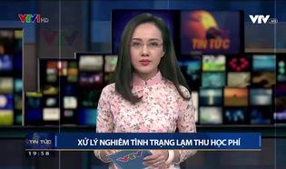 Thời sự 20h VTV1 - 15/11/2018