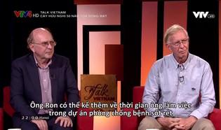 Talk Vietnam: Cây hữu nghị 50 năm tỏa bóng mát