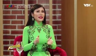 Chuyện của sao: Ca sĩ Uyên Trang