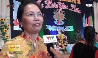 Người Việt bốn phương - 16/5/2018