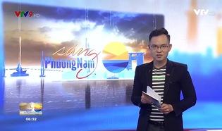 Sáng Phương Nam - 26/5/2018