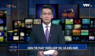 Thời sự 20h VTV1 - 21/6/2018