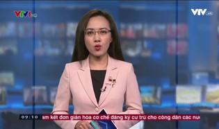 Thời sự 9h VTV1 - 22/6/2018