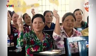 Chân dung cuộc sống: Những người phụ nữ xứ dừa