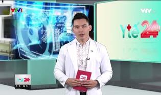 Y tế 24h - 17/8/2018