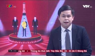 Thời sự 19h VTV1 - 21/8/2018