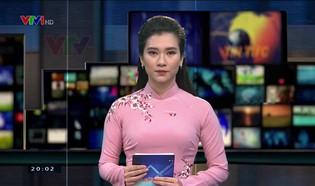 Thời sự 20h VTV1 - 21/8/2018