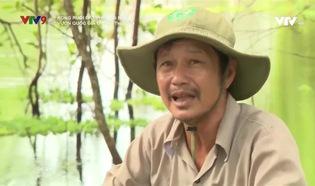 Rong ruổi đất phương Nam: Vườn quốc gia U Minh Thượng